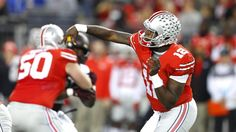 Cardale Jones' raw ability is intriguing to NFL teams. But is he worth taking in the early rounds of the NFL draft? Cardale Jones: I want a career, not a job 3/4/2016