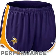 NFL Minnesota Vikings Tailgate Camo Shorts - Purple/Gold ...