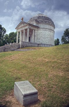 Vicksburg National Military Park - Vicksburg, VA