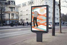 Chroma branding and promo by EmilyAlldis