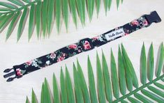 Step out in style with our classic ROSE GARDEN fabric dog collar! Handmade with fabric to be softer on your dogs neck. Our collars include heavy duty hardware and also nylon webbing for our bigger four-legged friends (sizes M-XL). Suss out our sizing chart below and pick your pups
