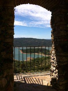 Romantic and Historic - Castellar de la Frontera, Costa del Sol, Spain