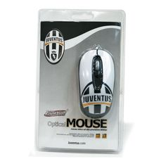 Juventus Optical Mouse