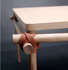>>> a nice alternative to the plank and saw horse way to make a table