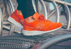 sweetsoles:  Concepts x New Balance 997TNY Luxury Goods (by sneakerzimmer)
