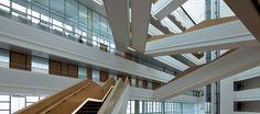 Spiegel HQ :: Henning Larsen Architects