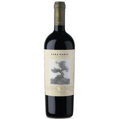 Tara.Pakay - Vinho Tinto - Produtor: Viña Tarapacá -  Região: Vale Central - Pontuação: WA – Robert Parker – 93 pontos, WS – Revista Wine Spectator – 92 pontos