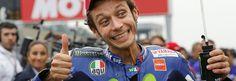 Buon compleanno Valentino Rossi: 37 anni e un palinsensto per festeggiare in Tv