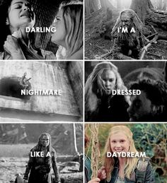 The 100 - Clarke The 100 Cast, The 100 Show, It Cast, Clarke The 100, Clarke And Lexa, Best Tv Shows, Best Shows Ever, Movies Showing, Movies And Tv Shows