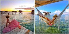Water resorts Indonesia