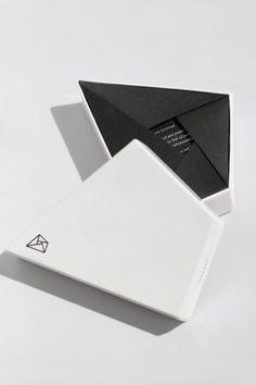 дизайн упаковки ювелирных украшений Ontic