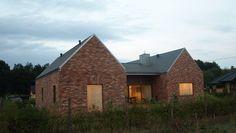 styczna » info-dom jednorodzinny w Gilowicach