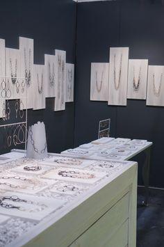 Megan Auman jewelry - New York Gift