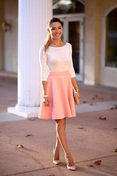 Hapa Time - a California fashion blog by Jessica