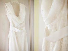Cymbeline wedding dress,