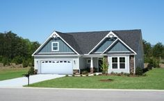 Shaftesbury Estates Conway SC | H&H Homes | Conway SC New Homes