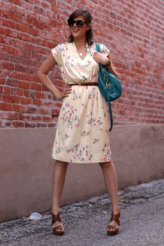 Jessica Quirk, What I Wore, WhatIWore, What I Wore book, outfit blog, What I…