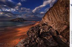 https://flic.kr/p/S6b5UJ   Cantabria Infinita; 2014_3, Spain   Covachos beach (Costa Quebrada)