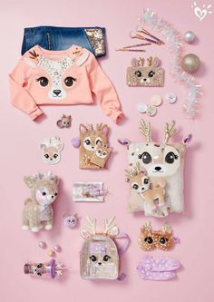 Kids Outfits Girls, Cute Girl Outfits, Girls Fashion Clothes, Tween Girls, Cute Outfits For Kids, Barbie Clothes, Kids Fashion, Ladies Clothes, Trendy Fashion