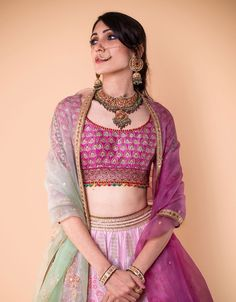 Latest 2020 Tarun Tahiliani Lehenga Prices Will.Shock You! Lehenga Collection, Couture Collection, 30 Outfits, Indian Outfits, Rimple And Harpreet Narula, Lehnga Dress, Lehenga Blouse, Saree, Tarun Tahiliani
