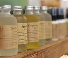 Sunshine Farms, all natural health and beauty in Montgomery Texas