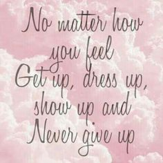 Motivation Quotes : 38 Great Inspirational And Motivational Quotes (Breakfast Quotes). - About Quotes : Thoughts for the Day & Inspirational Words of Wisdom Cute Quotes, Great Quotes, Quotes To Live By, Pink Quotes, Powerful Quotes, Inspirational Quotes On Life, Inspirational And Motivational Quotes, I Am Beautiful Quotes, Quotes For Girls