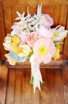 eek dying over this pretty bouquet
