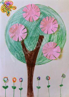Mauriquices: Plantei uma árvore!