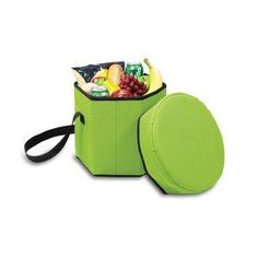 Picnic Time 12-Quart Polyester Personal Cooler 596-00-104-000-0