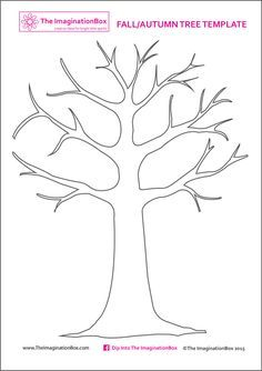 print this free tree template from the to create your own beautiful fall autumn . - Kids crafts - print this free tree template from the to create your own beautiful fall autumn art using fingerpri - Fall Crafts For Kids, Craft Projects For Kids, Art For Kids, Kids Crafts, Diy Projects, Autumn Art Ideas For Kids, Spring Arts And Crafts, Craft Ideas, Autumn Activities