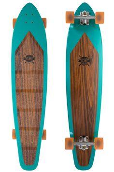 """Globe Byron Bay 43"""" (109,2cm) Longboard completo (rosewood) fare acquisti su skatedeluxe"""
