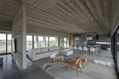 Galería - Casa Golf / Luciano Kruk Arquitectos - 2