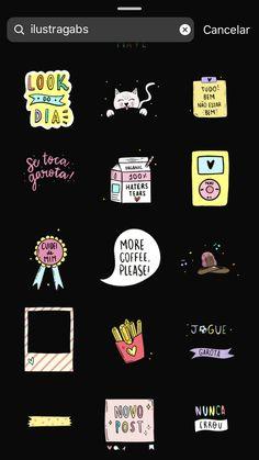 Busca a GIFs en de y a petarlo! Instagram Editing Apps, Gif Instagram, Instagram Frame, Instagram And Snapchat, Instagram Quotes, Ideas De Instagram Story, Creative Instagram Stories, Snapchat Stickers, Bullet Journal Ideas Pages