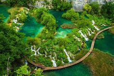Explore Croatia holidays and discover the best time and places to visit. | If your Mediterranean fantasies feature balmy days by sapphire waters in the shade of ancient walled towns, Croatia is the place to turn them into reality.
