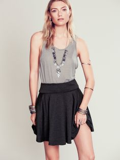 Free People Birthday Party Skirt at Free People Clothing Boutique