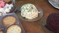 The Buttermilk Ranch Cheeseball That Everyone's Pinning