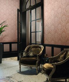 Figaro, Sevilla: Our elegant, yet trendy, damasks to inspire the imagination.
