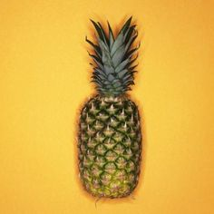 The Many Benefits of Pineapple - Aids in Relieving Stomach Bloating & Inflammation, and is a great Fat Burner! Eat & Drink Up!