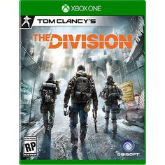 Americanas Game Tom Clancy's The Division - Xbox One - R$158