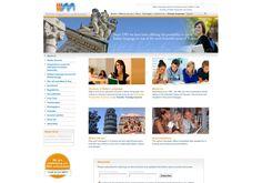 http://www.ilm.it/ Italian Language Courses in Italy