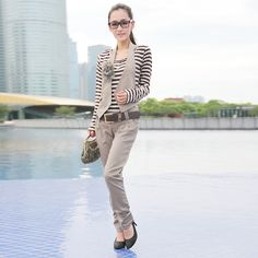 women's business casual for spring 2013 -