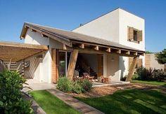 Casas-campestres-modernas-diseños-12.jpg (554×383)