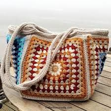 Resultado de imagem para crochet bags