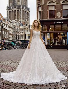 Buy Wedding Dress Pentelei 2447 with delivery . Buy Wedding Dress, Wedding Veils, Wedding Dresses, Ball Gown Dresses, Evening Dresses, Bridal Nightgown, Night Gown, Flower Girl Dresses, Bridesmaid Dresses