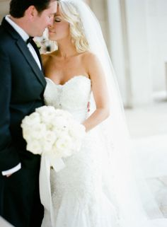 Classic St Louis Wedding | photography by http://lisahesselphotography.com