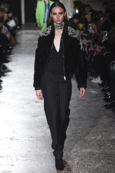 Costume National Homme Fall/Winter 2016-2017 Menswear Fashion Show