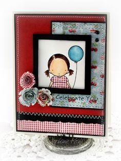 Favorite Finds Card - Stephanie Kraft