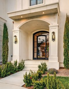 Brick House Exterior Discover Troy Lighting Beckham Forged Iron in. H Outdoor Wall Lantern Sconce with Clear Glass - The Home Depot Outdoor Sconces, Outdoor Wall Lighting, Outdoor Walls, Troy Lighting, Indoor Outdoor, String Lighting, Edison Lighting, Lighting Ideas, Design Entrée