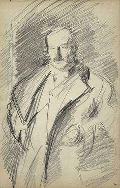 ARTE & ARTISTAS: John Singer Sargent - parte 10