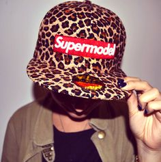 supermodel snapback Gorra New Era b4d0dd03c7b